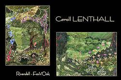 Rivendell - Fox and Oak